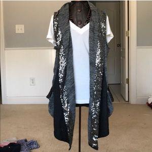 Juicy Couture stylish vest